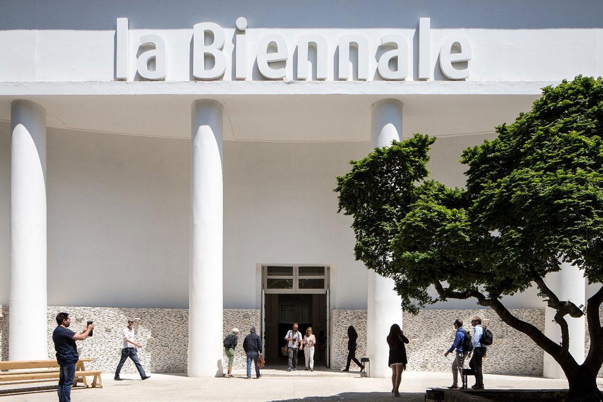 Architetto Di Giardini la biennale di architettura - venezia 2018 - the fine guide