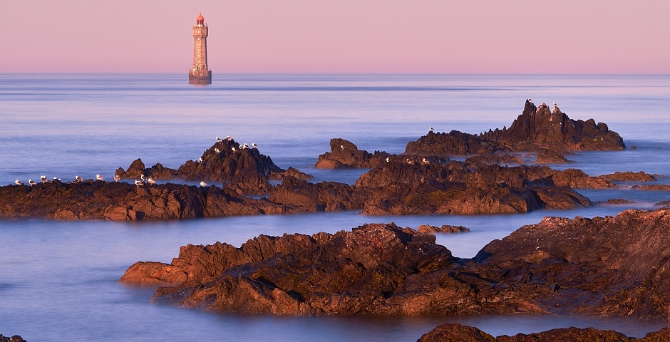 Bretagne (Brittany), France